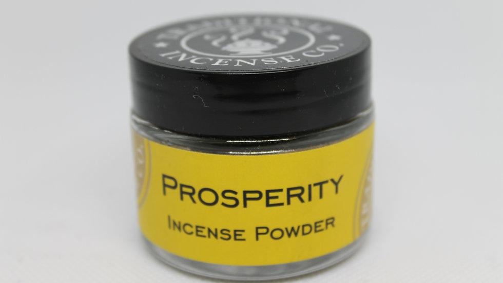 Prospérité Poudre