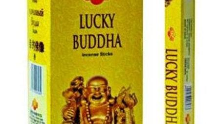 Lucky Buddha Sac