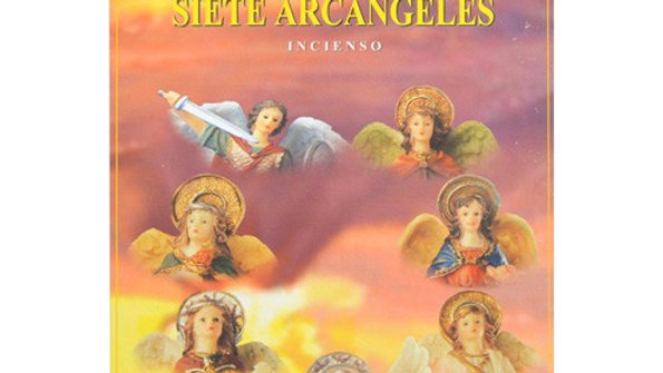 7 Archanges Hem