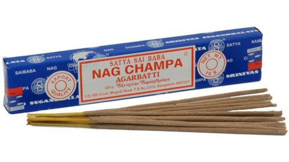 Nag Champa Satya 40G.