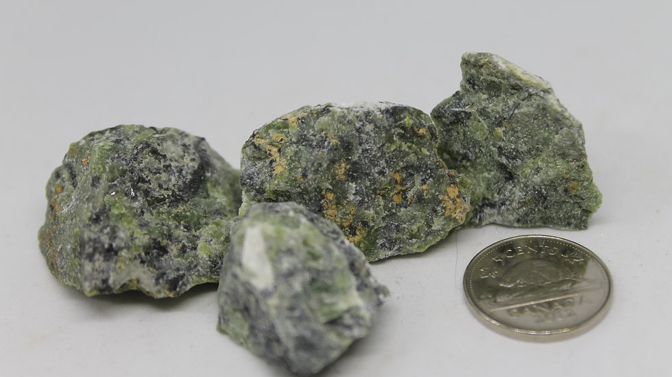 Jade Néphrite B