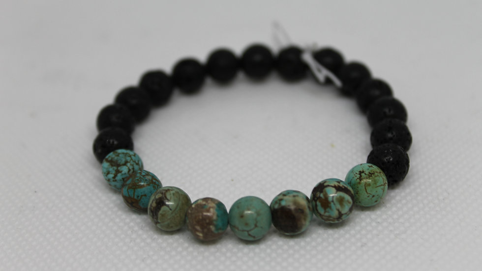 Bracelet aroma turquoise