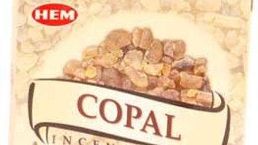 Copale Hem Cones