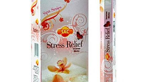 Spa Series Soulagement du Stress Sac