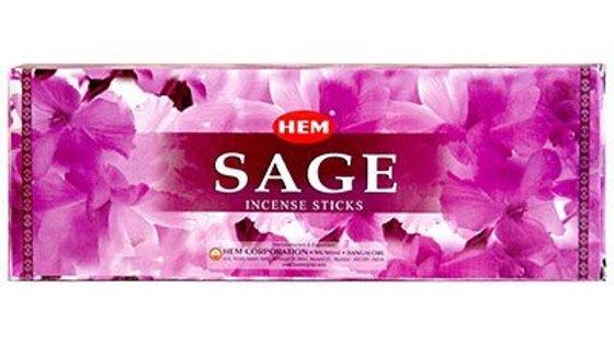Sauge Hem