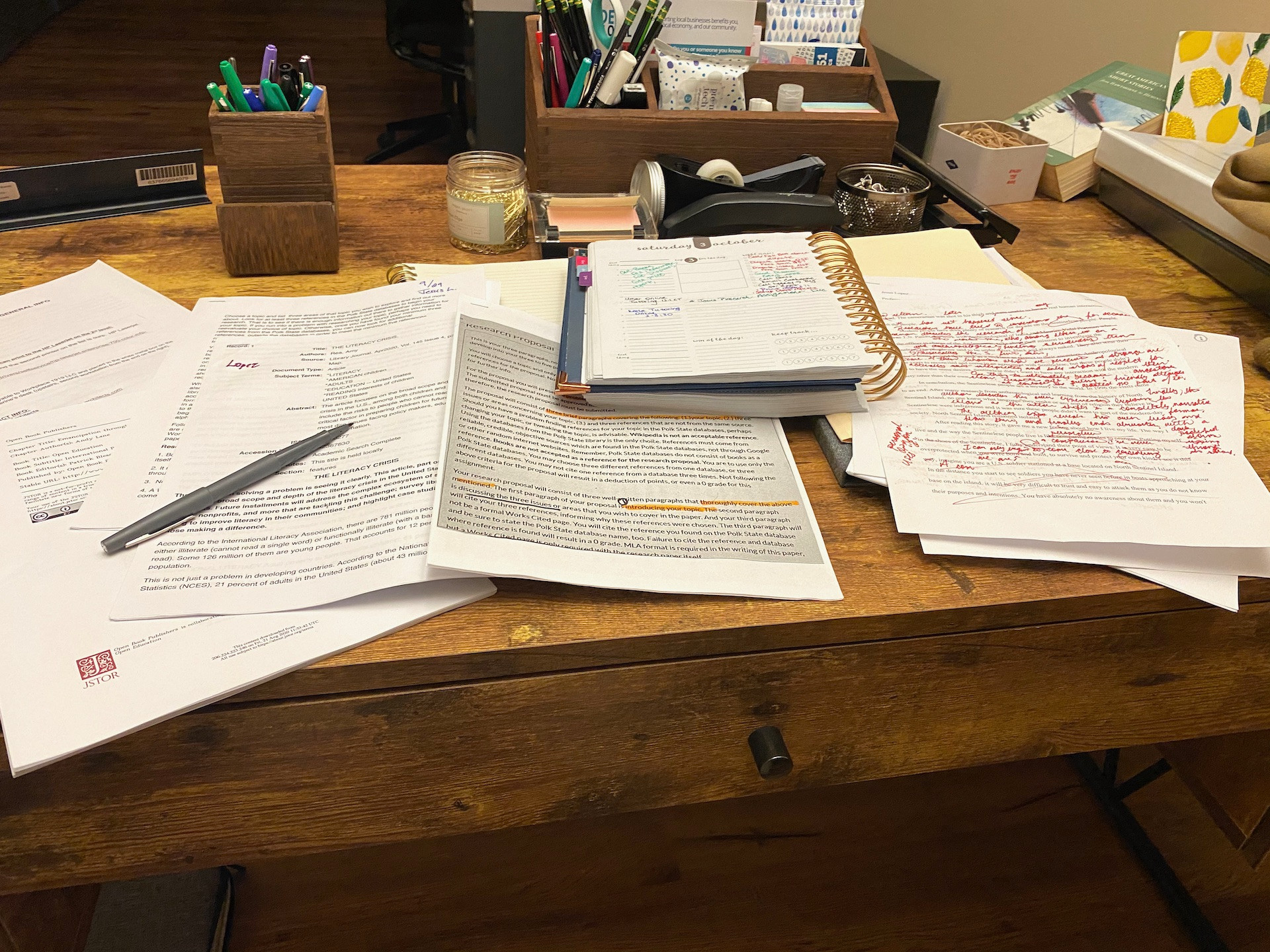Writing/Editing Consultation & Follow-Up