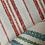 Thumbnail: STRIPE RED - LINEN