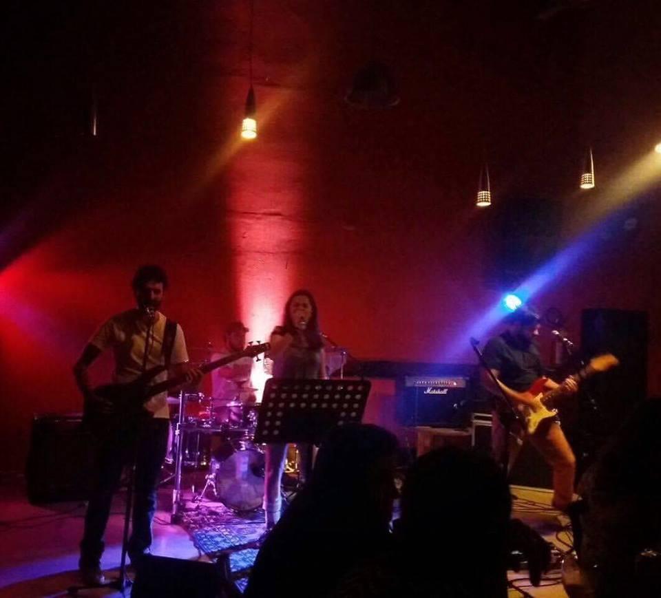Show em Guaxupé-MG 2017
