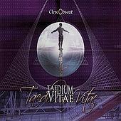 Clerc Obscur - Taedium Vitae