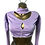 Thumbnail: NS Polo Crop Lilac/Purple edt.