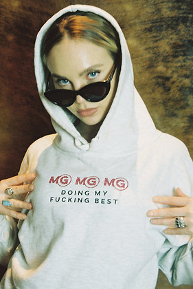 MG Hoody Mid Triple Threat edt.