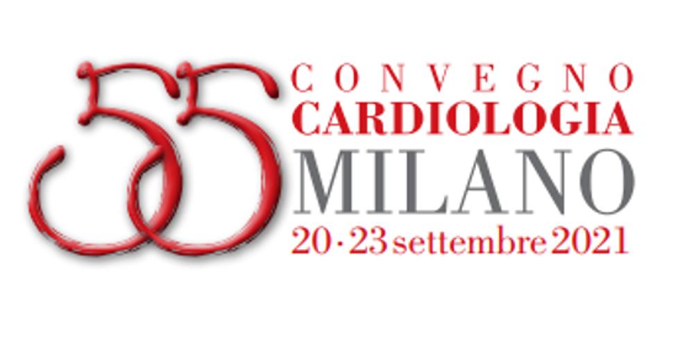 55° Convegno Cardiologia Milano