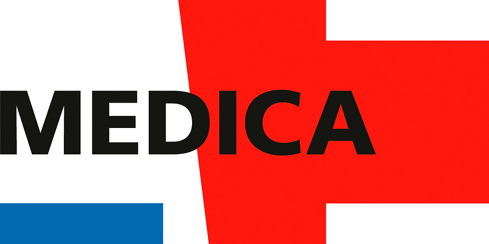 Medica Tradefair