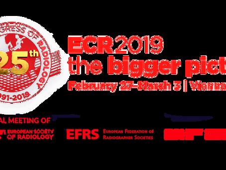Meet us in ECR