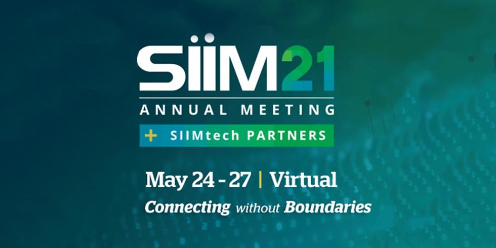 SIIM Annual Meeting