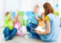 sensosabawy zajęcia rozwijające dla dzieci z elementami si, nauka czytania