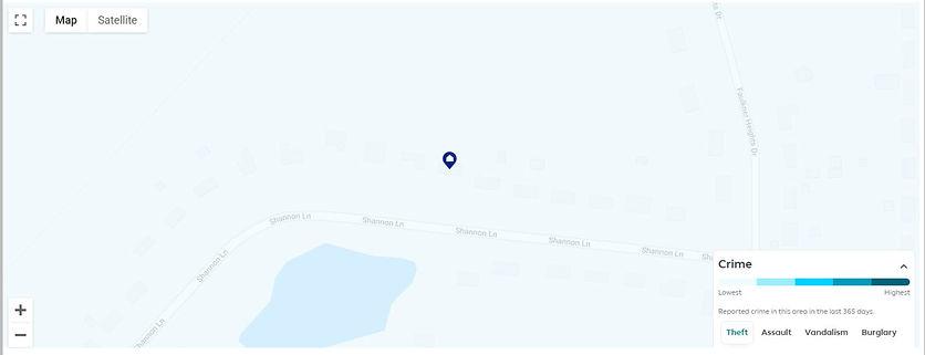 641 Shannon Lane Atoka, TN 38004