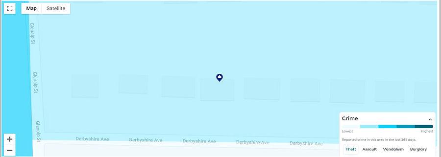 2506 Derbyshire Avenue Memphis, TN 38127