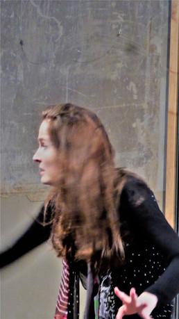 Yael Schüler, Else Lasker-Schüler Projekt
