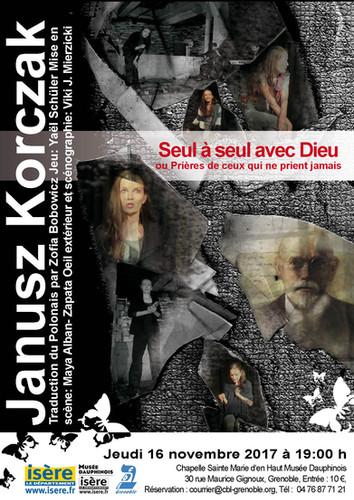 Yael Schüler - Janusz Korczak Projekt