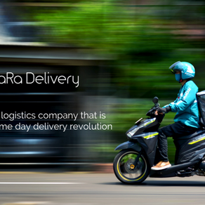 RaRa Delivery rakes in US$3.25M to provide instant delivery for e-commerce in Indonesia