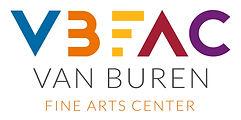 Van Buren Fine Arts Center Logo