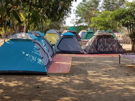 Camping Etiquettes