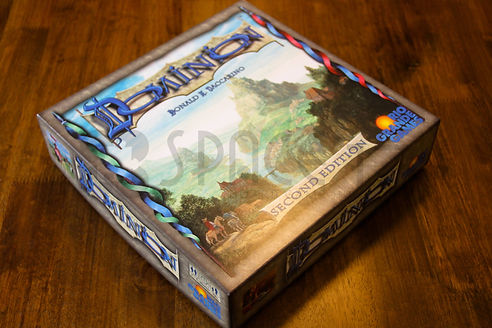 Dominion: Second Edition