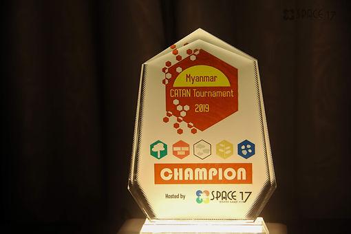 MCT 2019 - Champion