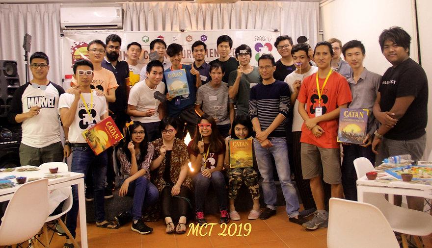 MCT2019