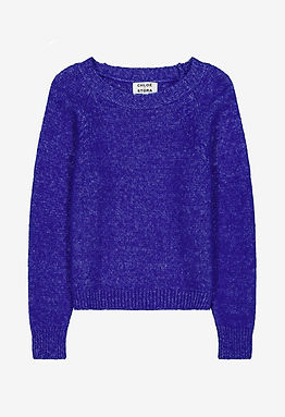 Пуловер Sofia