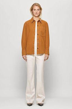 Рубашка Mahin