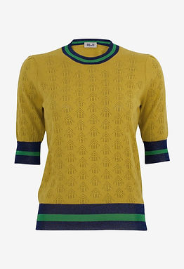 Пуловер Caltha
