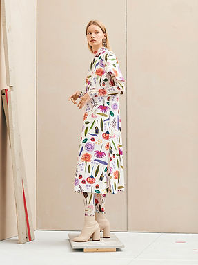 Платье Adalyn