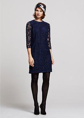Платье Ellis