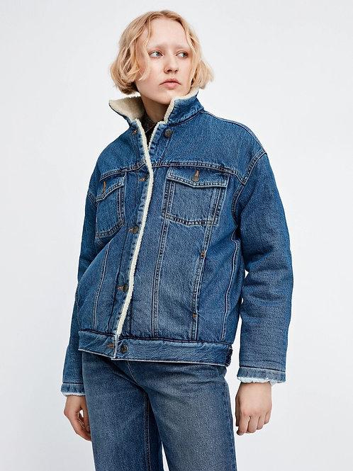 Куртка Vilda Teddy