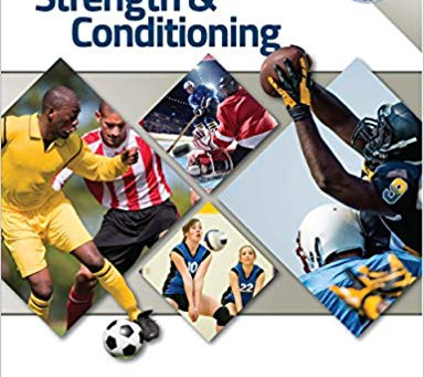 ADVANCED CONCEPTS OF STRENGTH & CONDITIONING TEXTBOOK