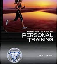 Advanced Concepts of Personal Training by National Council on Strength & Fitness (2007)