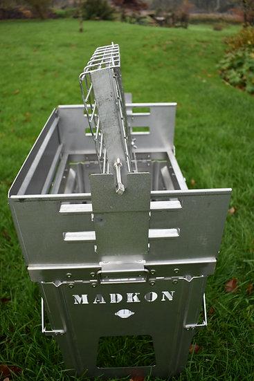 MadKon 600 Rotisserie Basket