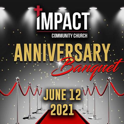 IMPACT Anniversary Banquet 2021