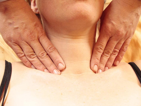 What to expect after a lymphatic massage