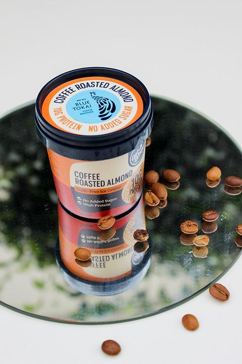Coffee Roasted Almond 520ml