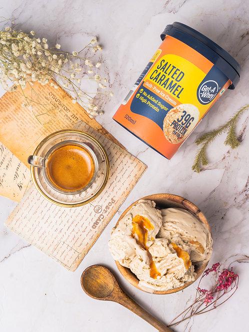 Salted Caramel 520 ml