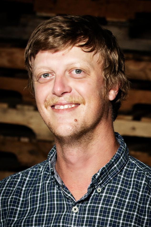 Justin Dinkins