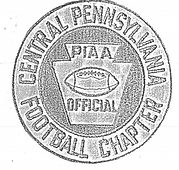 Central Pa Football Chapter Logo-Old B-W