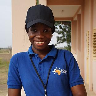 Antoinette Zoumanigui