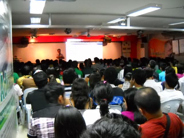 seminar cebu3
