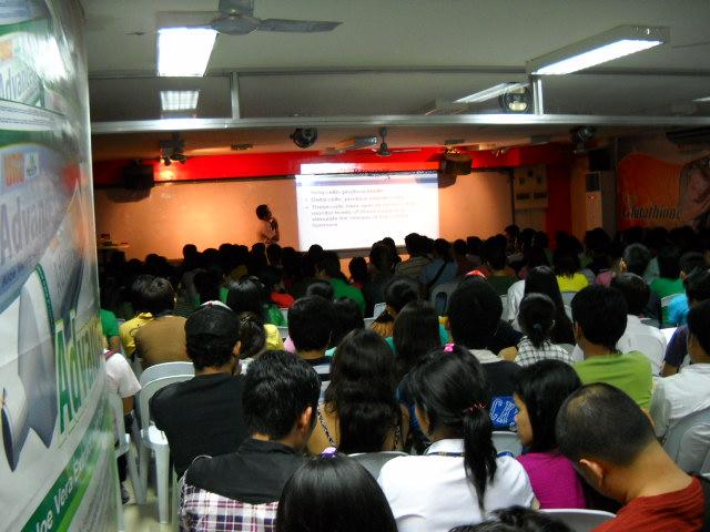 seminar cebu4