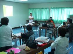 lecture in lipa city