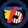 75th USPH Diplomatic Relations Logo stan